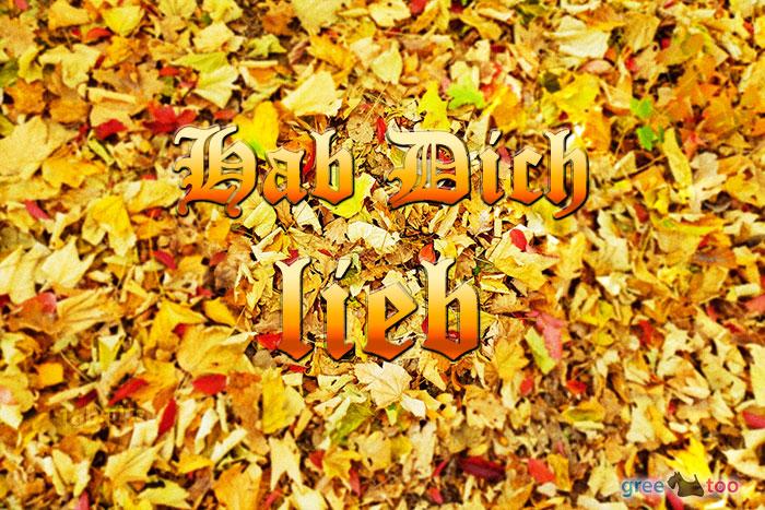Hab dich lieb von 1gbpics.com