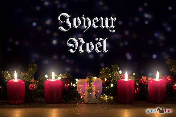 Joyeux Noel Bild - 1gb.pics