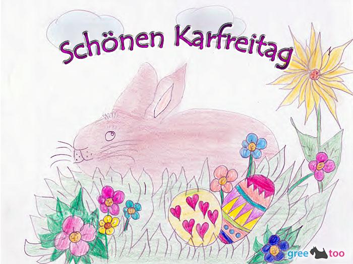 Schoenen Karfreitag Bild - 1gb.pics