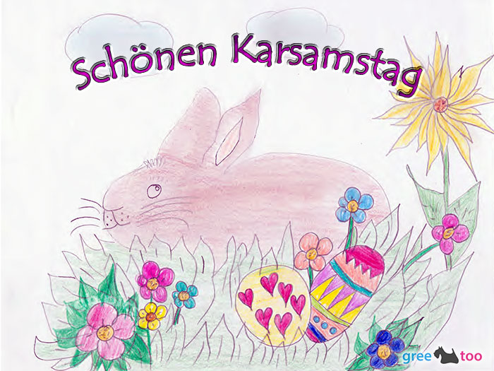 Schoenen Karsamstag Bild - 1gb.pics