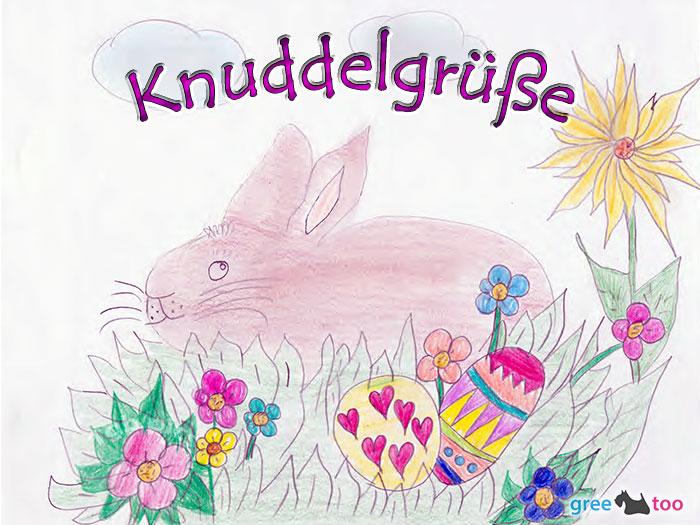 Knuddelgruesse Bild - 1gb.pics