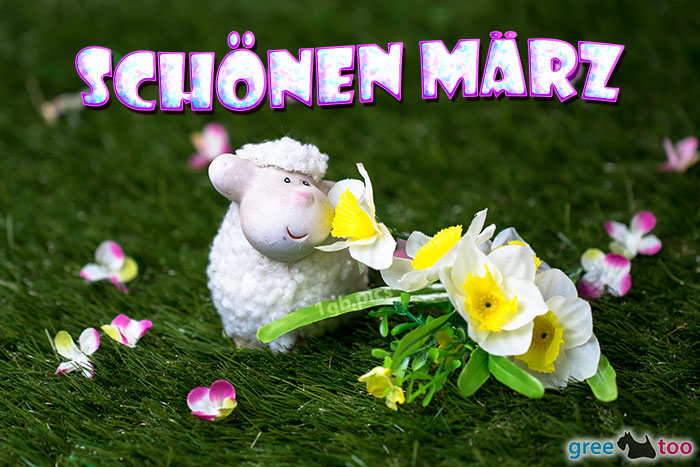 Schoenen Maerz Bild - 1gb.pics