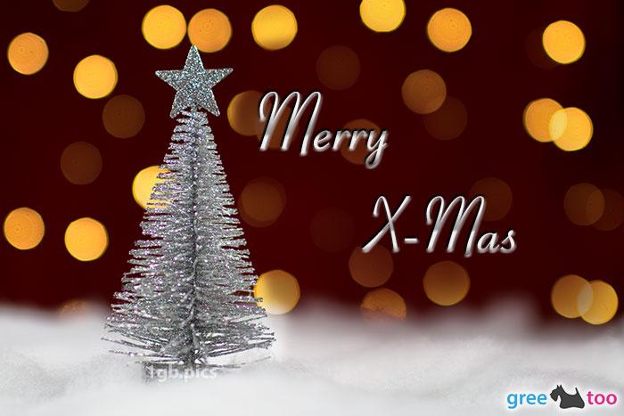 Merry X Mas Bild - 1gb.pics