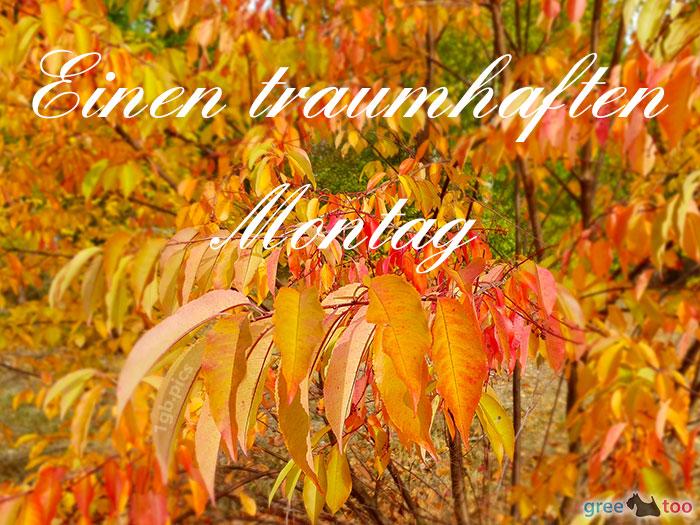 Einen Traumhaften Montag Bild - 1gb.pics