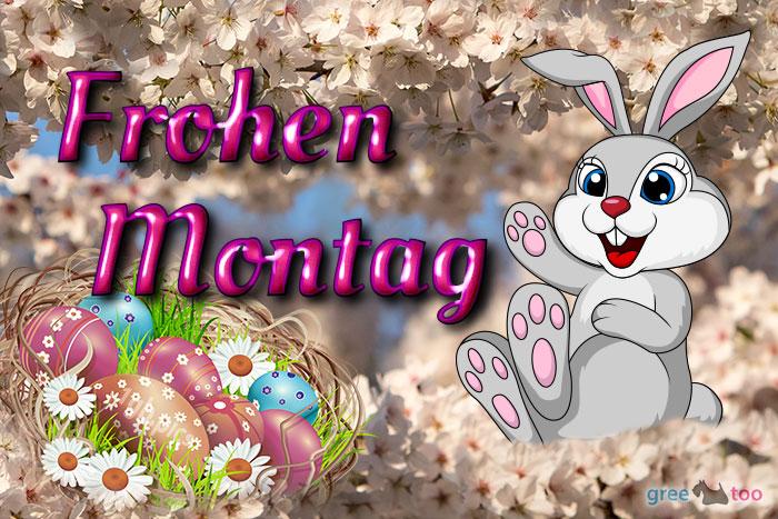 Frohen Montag Bild - 1gb.pics