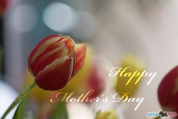Happy Mothers Day Bild - 1gb.pics