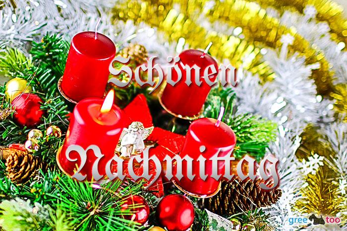 Schoenen Nachmittag Bild - 1gb.pics