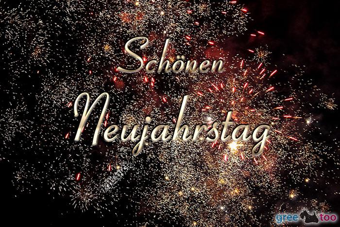Schoenen Neujahrstag Bild - 1gb.pics