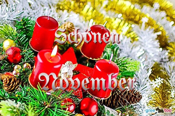 Schoenen November Bild - 1gb.pics