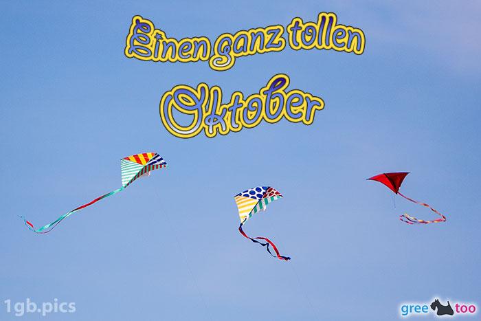 Drachen Einen Ganz Tollen Oktober Bild - 1gb.pics