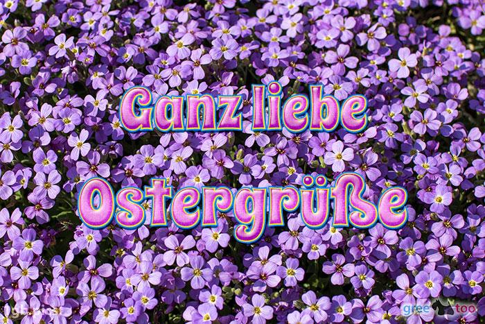 Liebe Ostergrüße Bilder 2021