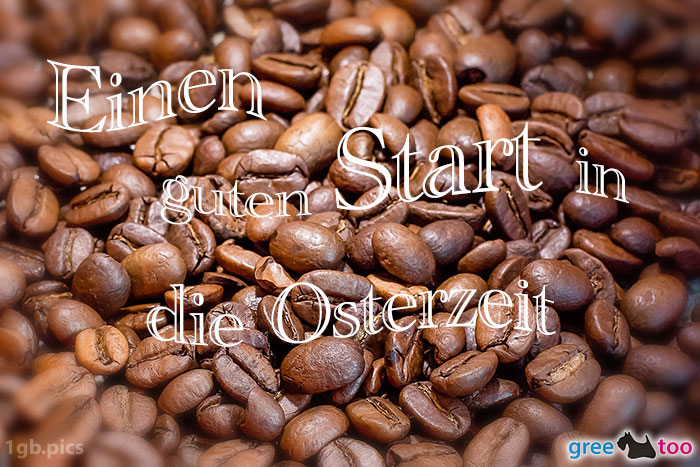 Osterzeit Bild - 1gb.pics