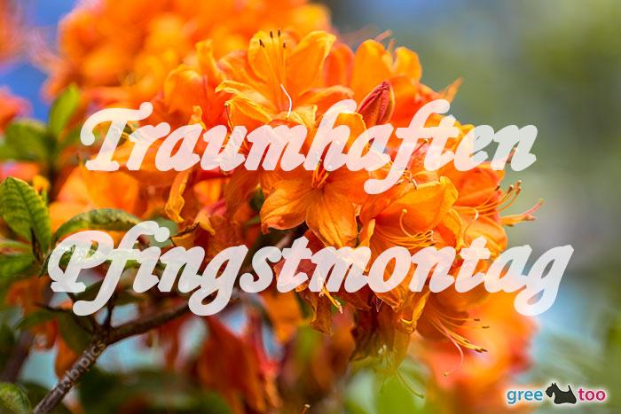 Traumhaften Pfingstmontag Bild - 1gb.pics
