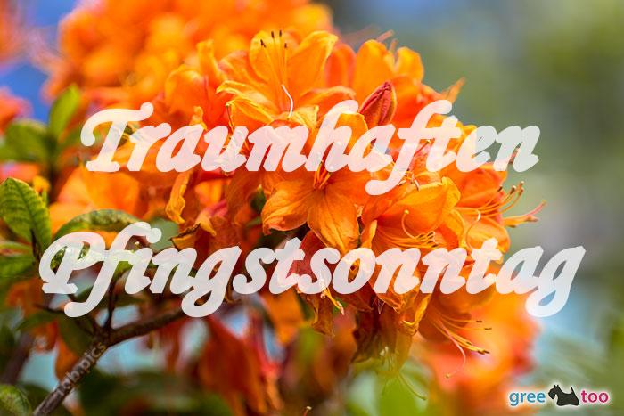 Traumhaften Pfingstsonntag Bild - 1gb.pics