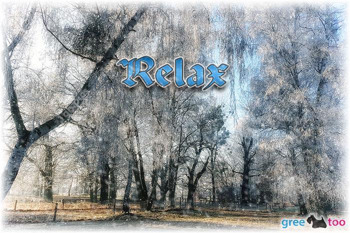 Relax Bild - 1gb.pics