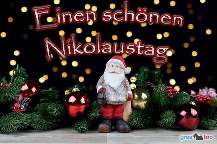 Schoenen Nikolaustag Bild - 1gb.pics