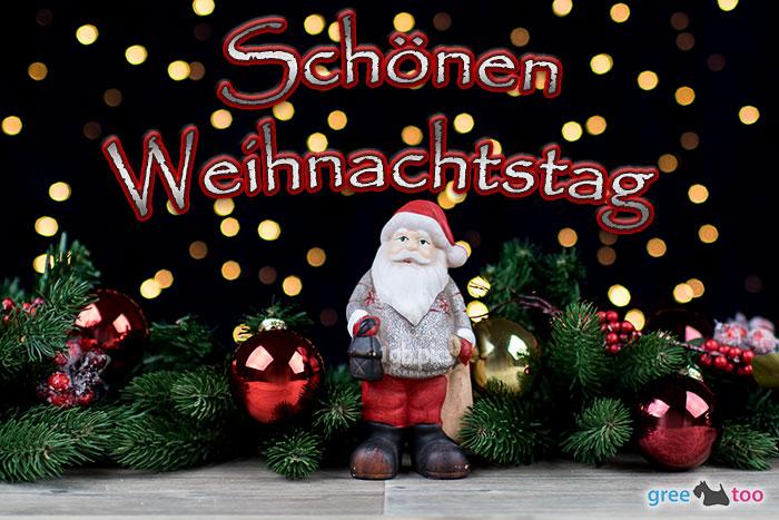 Schoenen Weihnachtstag Bild - 1gb.pics