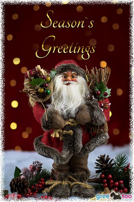 Seasons Greetings Bild - 1gb.pics