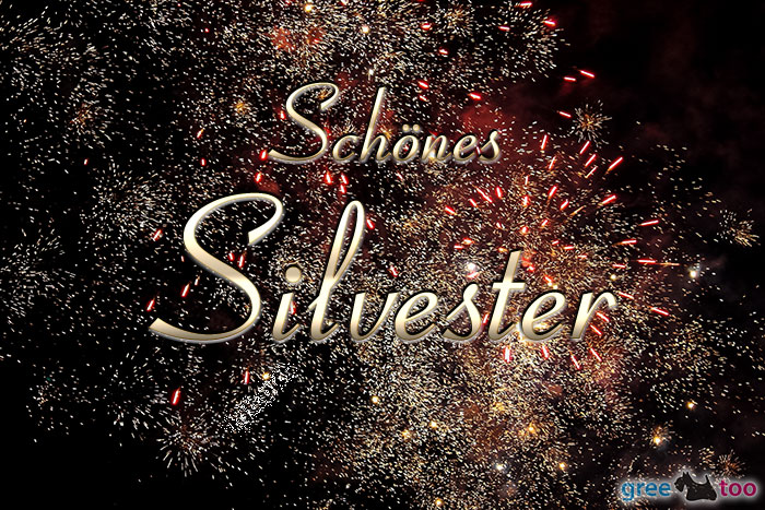 Schoenes Silvester Bild - 1gb.pics