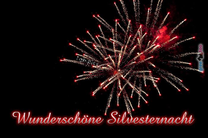 Wunderschoene Silvesternacht Bild - 1gb.pics