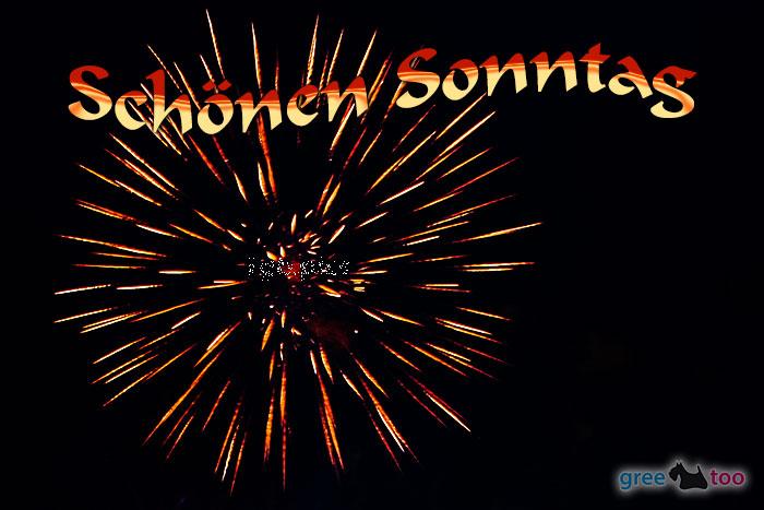 Schoenen Sonntag Bild - 1gb.pics