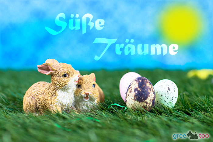 Suesse Traeume Bild - 1gb.pics