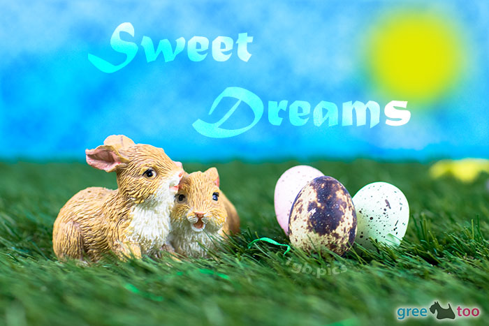 Sweet Dreams Bild - 1gb.pics