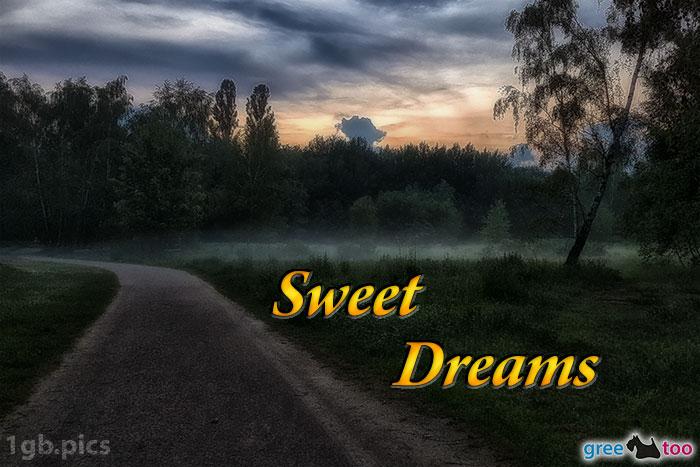 Nebel Sweet Dreams Bild - 1gb.pics