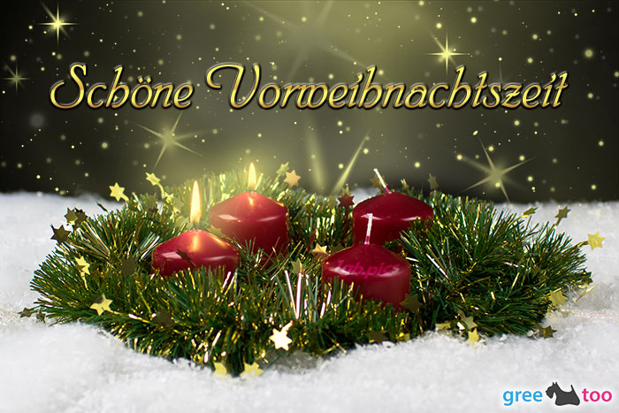 vorweihnachtszeit bilder g stebuchbilder gb pics. Black Bedroom Furniture Sets. Home Design Ideas