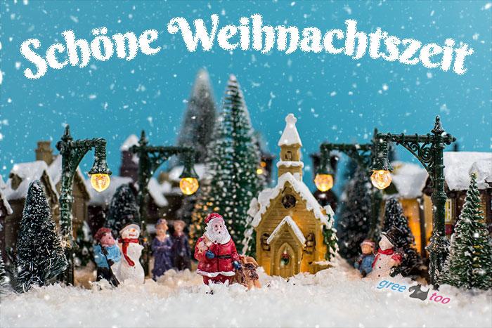 Schoene Weihnachtszeit Bild - 1gb.pics
