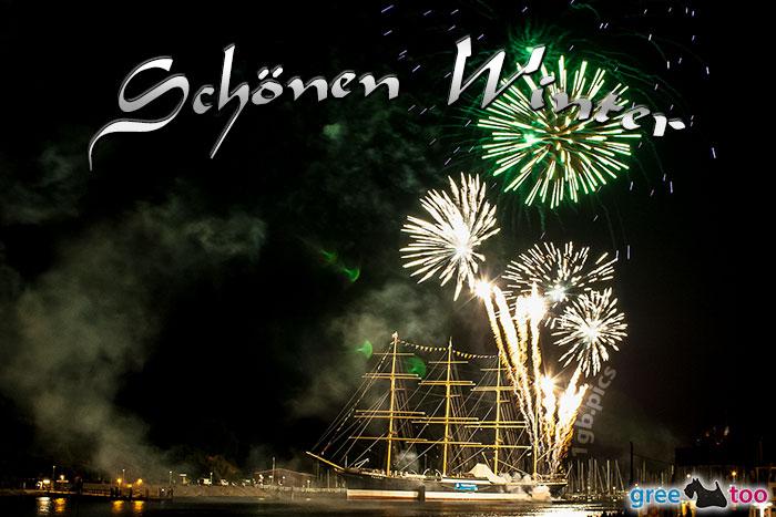 Schoenen Winter Bild - 1gb.pics