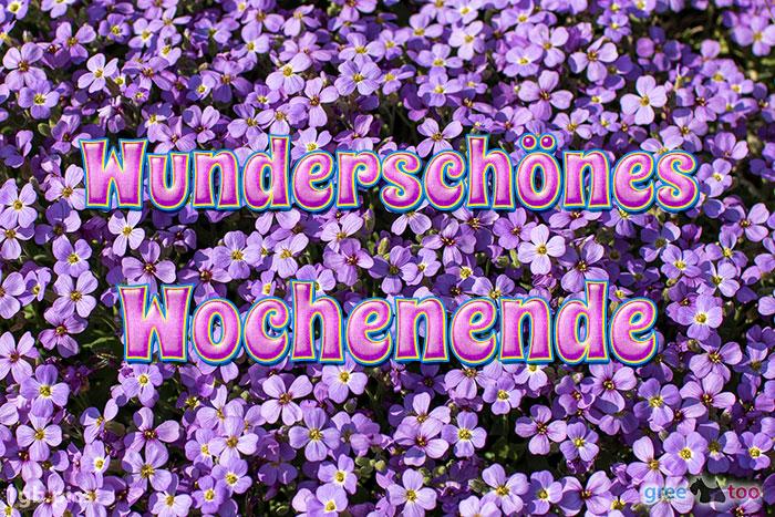Wunderschoenes Wochenende Bild - 1gb.pics