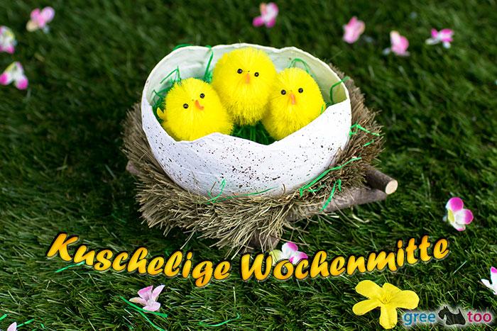Kuschelige Wochenmitte Bild - 1gb.pics