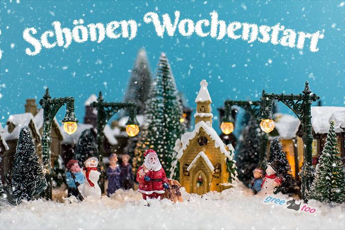 Schoenen Wochenstart Bild - 1gb.pics