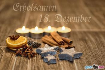 18. Dezember Bilder