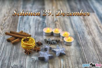 29. Dezember Bilder