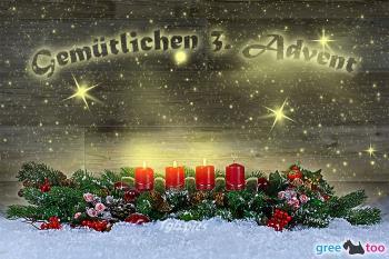 3. Advent Bilder