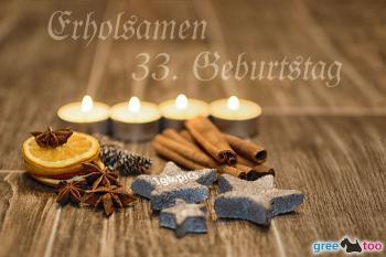33. Geburtstag Bilder