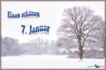 7. Januar Bilder