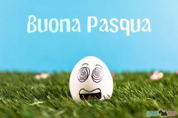 Buona Pasqua Bilder