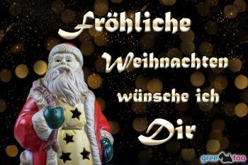 Fröhliche Weihnachten Bilder