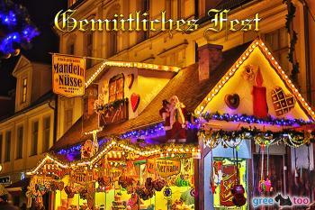 Frohes Fest Bilder