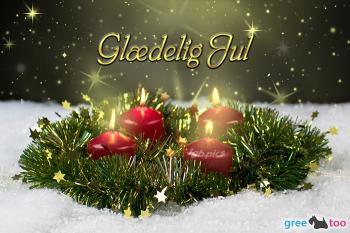 Glædelig Jul Bilder