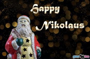 Happy Nikolaus Bilder