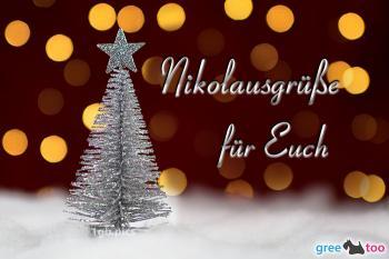 Nikolausgrüße für Euch Bilder