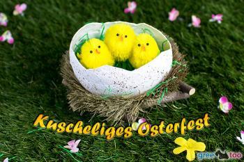 Osterfest Bilder