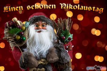 Einen schönen Nikolaustag Bilder