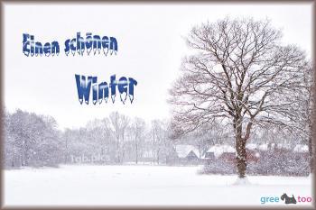 Winter Bilder
